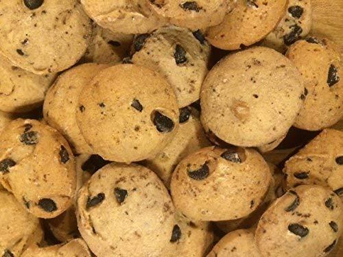 Claudia's Carob Chip Cookies - 2 Dozen