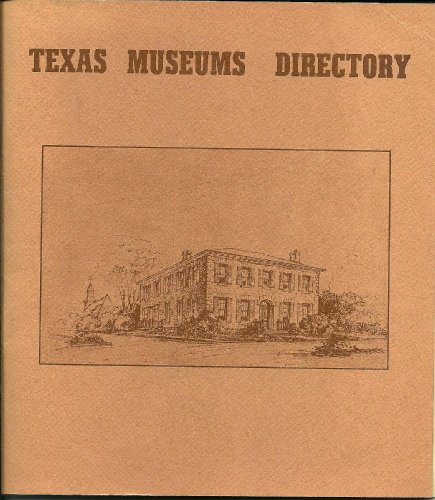 Texas Museums Directory
