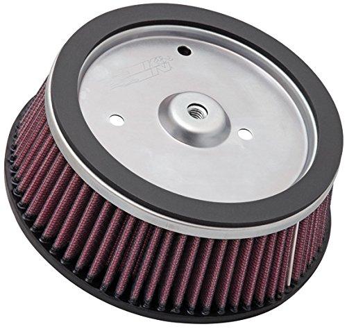 K&N HD-0800 Harley Davidson High Performance Replacement Air Filter
