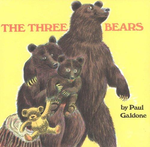 Folk Bear - 1