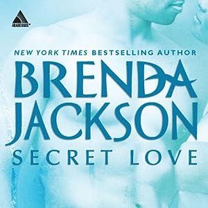 Secret Love Audiobook