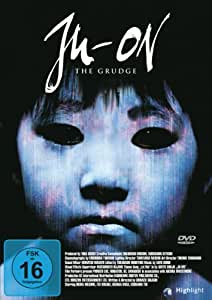 Ju-On: The Grudge Ju-On: The Grudge [Import allemand]