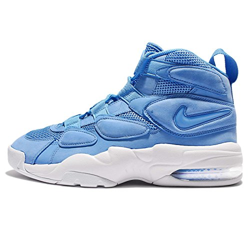 hot sales 4fb43 54052 Galleon - NIKE Men s Air Max 2 Uptempo 95 AS QS, University Blue BLEU  Carolina BLEU Carolina, 9 M US