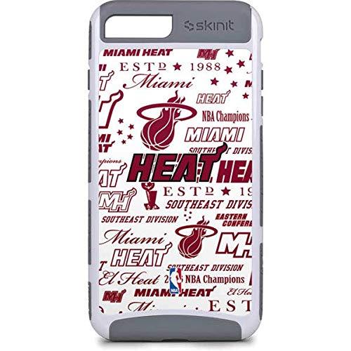 (Miami Heat iPhone 8 Plus Case - Jorge Oswaldo NBA   Skinit Cargo Case - Durable Double Layer iPhone 8 Plus Cover)