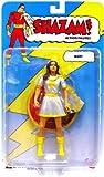 DC Direct Shazam! Action Figure Mary Marvel [White Variant]