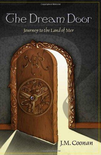 Download The Dream Door: Journey to the Land of Mer pdf