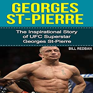 Georges St-Pierre Audiobook