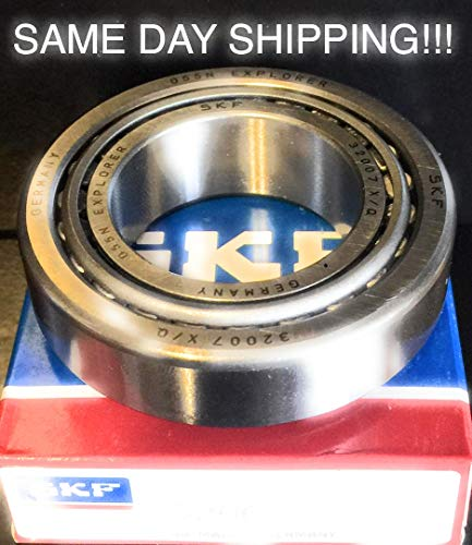 - SKF 32007 X/Q Tapered Roller Bearings 35x62x18mm Same Day Shipping !!!