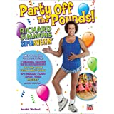 Supersweatin': Party Off the Pounds