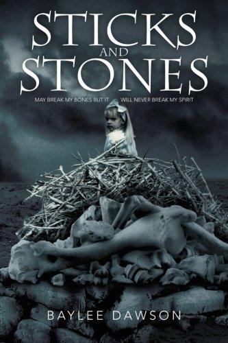 Sticks and Stones: May Break My Bones But It Will Never Break My Spirit