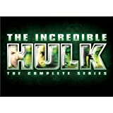 The Incredible Hulk: The Complete Series (1978)