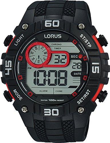 ee423f8277f5 Reloj Lorus - Hombre R2355LX9  Amazon.es  Relojes