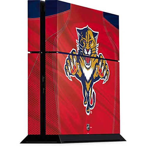dc994b127a9 Amazon.com  Florida Panthers PS4 Console Skin - Florida Panthers ...