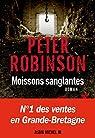 Moissons sanglantes par Peter Robinson