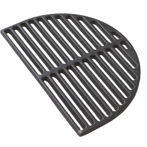 Primo Half Moon Cast Iron Searing Grate For Oval Xl