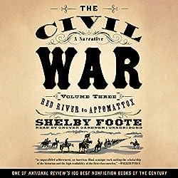 The Civil War: A Narrative, Vol. 3