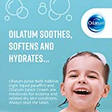 Oilatum 600 ml Junior Emollient Bath Additive