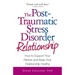 Learn more about the book, The Post Traumatic Stress Disorder Relationship