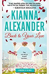 Back to Your Love (The Southern Gentlemen Book 1)