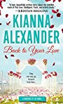 Back to Your Love (Brothers of TDT Book 1)