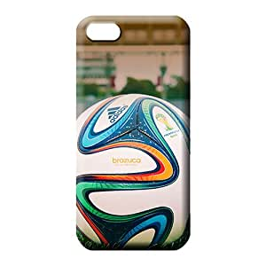 iphone 5 5s mobile phone skins Super Strong Appearance Protective Cases brazuca football world cup 2014