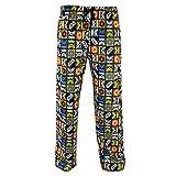 Star Wars Mens' Star Wars Pajama Lounge Pant