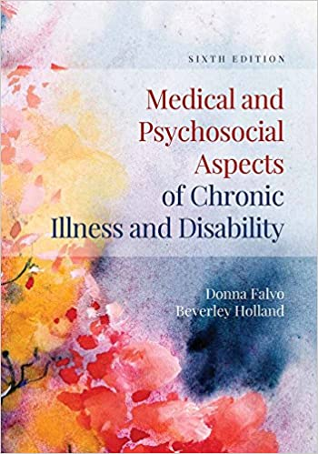 families living with chronic illness and disability pdf free