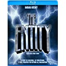 Entity, The (abe) [Blu-ray]