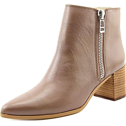 CHARLES BY CHARLES DAVID Womens Studio Closed Toe Ankle Fashion, Brown, Size 5.0