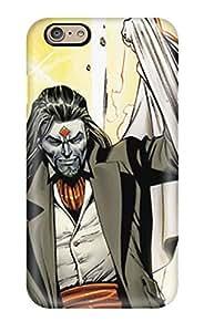 UANEqWF3300JiYww Case Cover Protector For Iphone 6 Xmen Comics X-men Anime Comics Case