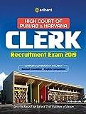 Punjab and Haryana High Court Clerk Guide 2019