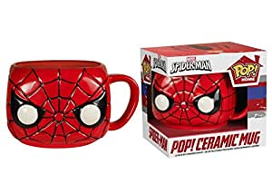 MARVEL SPIDER MAN MUG