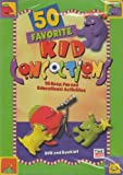 50 Favorite Kid Concoctions (DVD and Booklet)