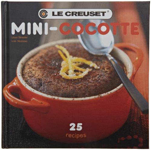 Le Creuset Hard-Bound Mini Cocotte ()