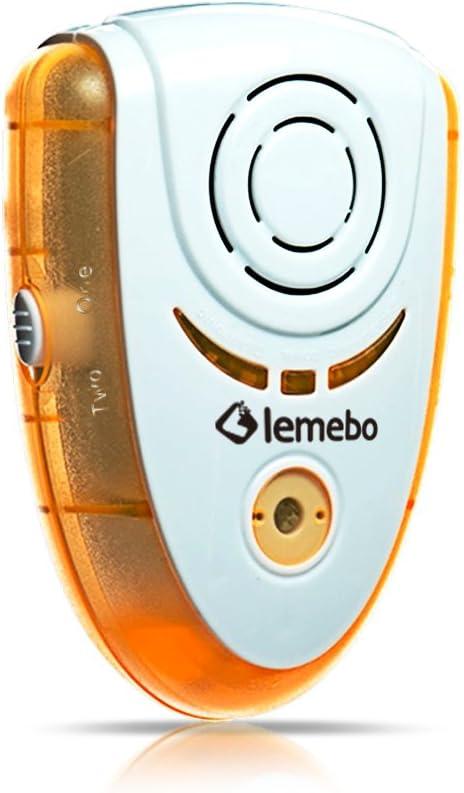 Lemebo Elektronische Ultraschall Schädlingsbekämpfer Pest Repeller Control Plug In Insects Control Electromagnetic Insects Universalschutz Für Alle Arten Von Insekten Und Nagetieren Garten