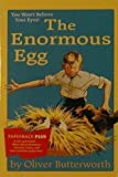 The Enormous Egg, Oliver Butterworth, 0395732492