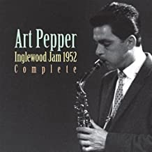 Inglewood Jam 1952 Complete