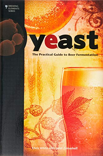 Yeast: The Practical Guide to Beer Fermentation (Brewing Elements) Brewer Element Treatment Table