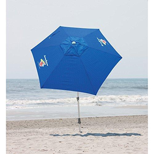 Tommy Bahama Anchor Umbrella Telescoping