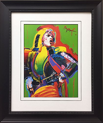 Peter Max Signed - Peter Max