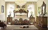 Rebecca Eastern King Adult Bed Set