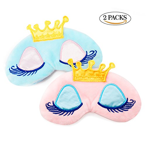 Princess Eye Mask - 5