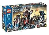 LEGO Knights Kingdom Vladeks Dark Fortress, Baby & Kids Zone