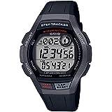 [カシオ]CASIO 腕時計 スポーツギア WS-2000H-1AJF メンズ