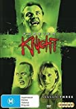 Nick Knight Der Vampircop / Forever Knight (Season 3) - 5-DVD Set ( ) [ Australische Import ]