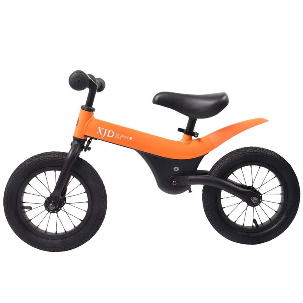 Steaean Bicicleta de Equilibrio 2-6 años de Edad Scooter Bicicleta de Dos Ruedas sin Pedal tobogán de Equilibrio yo-yo Scooter de Coche sin Pedal de Bicicleta