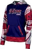 ProSphere Women's Paulding County High School Crisscross Pullover Hoodie (Small)
