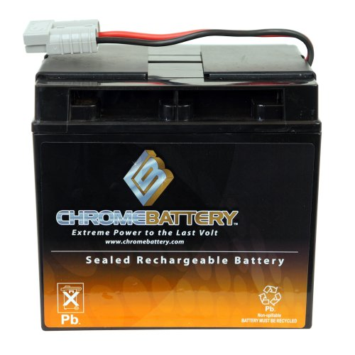 RBC7 UPS Complete Replacement Battery Kit for APC SUA1500 SU