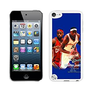 NBA James Ipod Touch 5th Generation Hot Case For James Fans By zeroCase