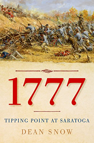 1777: Tipping Point at Saratoga (The Outcome Of The Battle Of Saratoga)